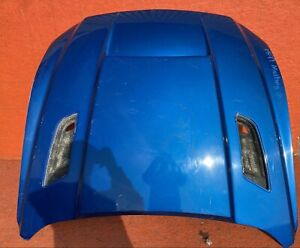 2015 2016 2017 Ford Mustang Cervini Used Hood