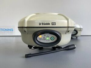 Used Trimble R8 Model 4 Gnss Survey Gps Receiver Pre owned