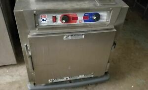 Metro C5 Undercounter Heated Holding And Proofing Cabinet C593l sfs u