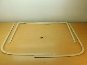 Headliner Trim Mouldings 1973 1979 Ford Truck Supercab 79tf6 1b1