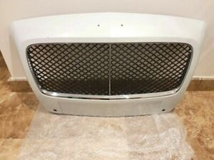Bentley Continental Gt Gtc Front Radiator Grill 2012 To 2014