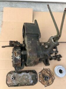 Willys Mb Jeep Spicer D18 Transfer Case Wwll G503 Military Vec Cj2 a