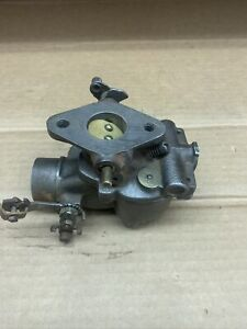 Zenith Antique Carburetor Wisconsin Motor Stationary Engine