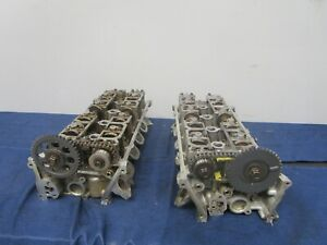 2003 04 Ford Mustang Svt Cobra Heads Complete 042