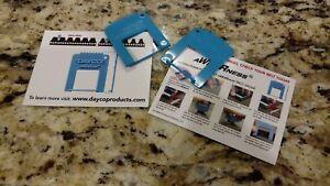 Dayco Awearness Gauge Serpentine Supercharger Belt Tool
