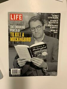 LIFE The Enduring Legacy of Harper Lee and To Kill a Mockingbird $8.00