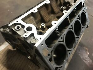 1998 Camaro Ss Z28 Trans Am Corvette Ls1 5 7 350 Aluminum Engine Block Gm Ls 1