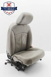 2010 2013 Buick Lacrosse Front Seat Assembly Right Passenger Side Oem