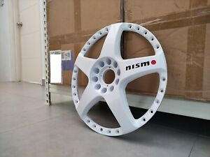 Nismo Lmgt3 Gt3 Gt 3 Wheel Rims 18inch Face Only Discontinued