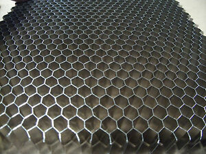 Aluminum Honeycomb Grid Core Mesh 3 8 Cell 12 X 12 X 1 000