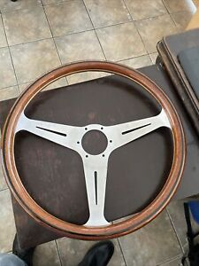 Porsche 356 Nardi Steering Wheel With Hub And Button