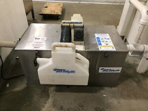 Thermaco Big Dipper 35gpm Grease Trap