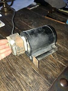 120v Blower Fan Squirrel Cage Woodstove Insert Powerful