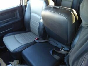 2009 2012 Dodge Ram 1500 Center Seat Assembly