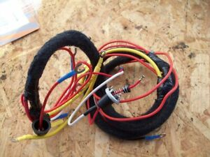 Ford 601 701 801 901 Tractors Wiring Harness replaces P n 310996