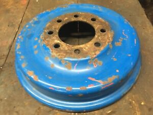 Ford 800 Series 860 Tractor Brake Drum Part