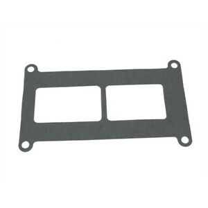 Weiand 90524 Powercharger Blower Manifold Gasket For 144 Powercharger