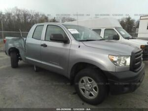Differential Carrier Rear Axle 8 Cylinder 4 6l 4 10 Ratio Fits 07 15 Tundra 4222