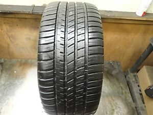 1 255 35 20 97y Michelin Pilot Sport A S 3 Tire 9 32 No Repairs 1120up