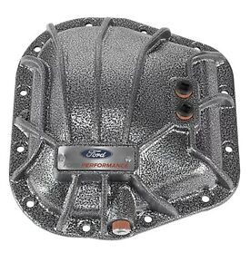 Ford Performance Parts M 4033 f975 Rear Differential Cover Fits 97 18 F 150