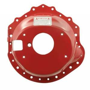 Lakewood Bell Housing Compatible With Countless Manual Transmission For Chevy