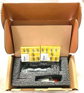 Kennametal Indexable Milling Kit M4 11kitd125z4w125sge Kcpm4 Usa Made