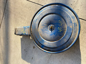 1973 1979 Ford Truck 429 460 Air Cleaner W Snorkle Torino Cougar Thunderbird