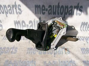 2000 Cadillac Catera Oem Auto Transmission Floor Shifter Assembly 90523972