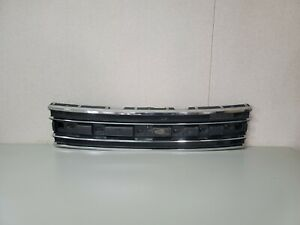 2013 2014 2015 2016 2017 2018 2019 Ford Flex Front Grille