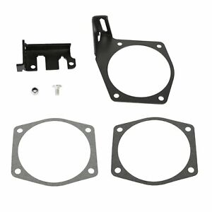 Throttle Cable Bracket For Ls Ls2 Ls3 Ls6 Ls7 4 Bolt Intake 92mm To 102mm