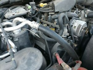 2000 01 Ford F150 Expedition 5 4 Vin L Engine Assembly 102k Miles Warranty