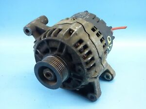 Volvo 850 Estate 2 0 Type Lw Alternator Bosch 0123315021 9164940 80a