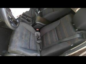 Driver Front Seat Bucket Cloth Manual Fits 07 11 Element 335225