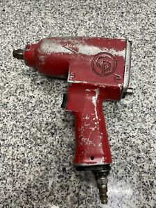 Chicago Pneumatic 1 2 Impact Wrench A x