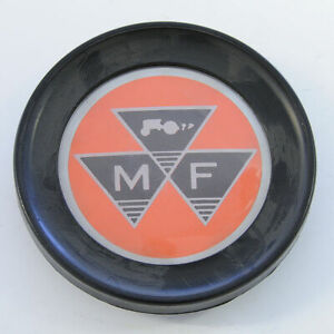 Massey Ferguson Steering Wheel Cap Mf165 early