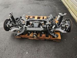 2018 2019 2020 Ford Mustang Gt 3 73 Torsen 8 8 Irs Axle Carrier Differential
