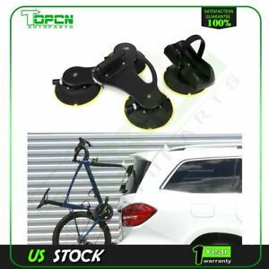 High quality 1x Roof Rack Universal 1 Bike Car For Truck Top Mount Carrier