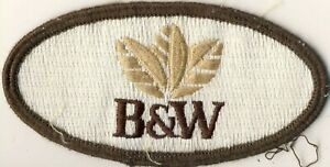B w Products Agriculture Agricultural Irrigation Grain Drying 4 Oval Patch