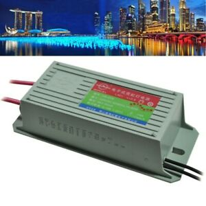 Neon Sign Light Power supply 30ma Electronic Transformer Rectifier 147 56 42mm