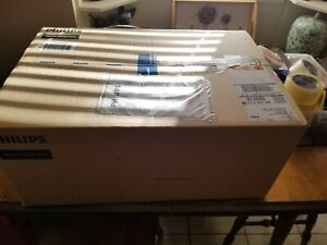 Philips Ultrasound 453561642791 Cover Sealed Box