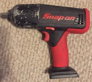 Snap on 1 2 Impact Ct6850 Tool Only