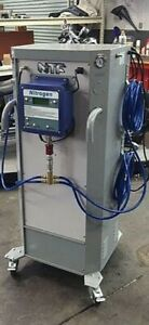 Nitrogen Generator By N2g For Tire Fill With 4 Tire Auto Inflation Free Shipping
