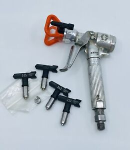 Graco Industrial Airless Paint Spray Gun Model Xtr5
