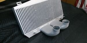 1996 2004 2005 2009 Mustang Gt Cobra 4 6l Paxton Supercharger Intercooler