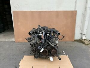 Infiniti Fx50 2009 2013 Oem Engine Motor With Harness 5 0 Awd tested Complete