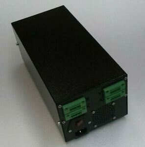 4 Axis Stepper Motor Driver Box For Cnc Hot Wire And Cnc Router With 4 Motors