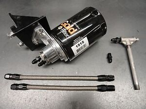216 235 261 Gm Engine Oil Filter Spin On Adapter Kits