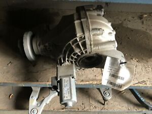 2014 2015 2019 Jeep Grand Cherokee Carrier Rear Differential 230mm 3 09 Ratio