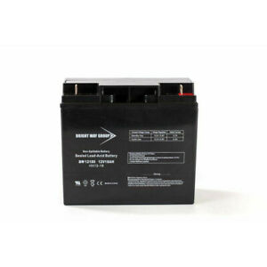 Picker Techmobile Portable X ray 12v 18ah Nb Medical Replacement Battery