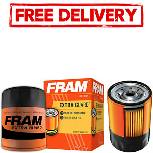 Fram Ph7317 Extra Guard Passenger Car Spin On Oil Filters Truck Parts Motors